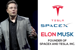 SpaceX and Tesla