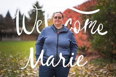 Marie Hink