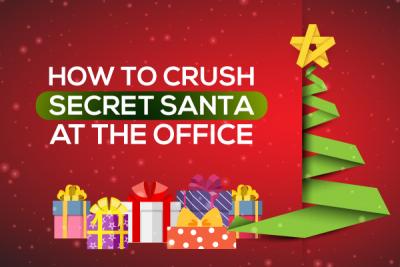 Secret Santa Success