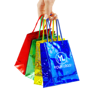 Colorful Promotional Tote Bags