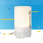 Branded oil diffuser