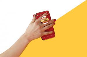McDonald's popsockets