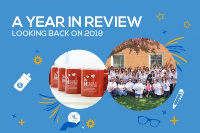 Quality Logo Products Recap 2018