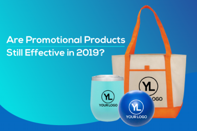 Are Promotional Products Still Effective in 2019?