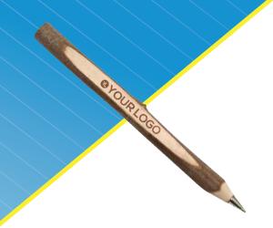 Wooden Twig Pen