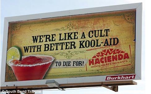 Hacienda – Better Kool-Aid