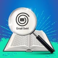 Email Swirl
