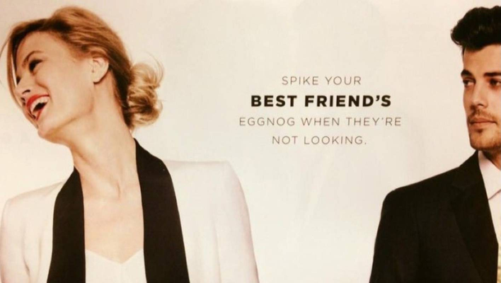 12 Offensive Advertisements Your Business Shouldn't Repeat