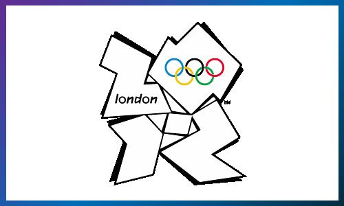 2012 London Olympics logo