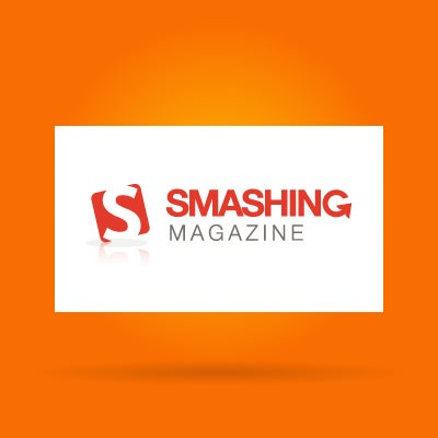 Smashing magazine Graphic Design Blog Tekraze