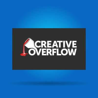 Creative overflow Graphic Design Blog Tekraze