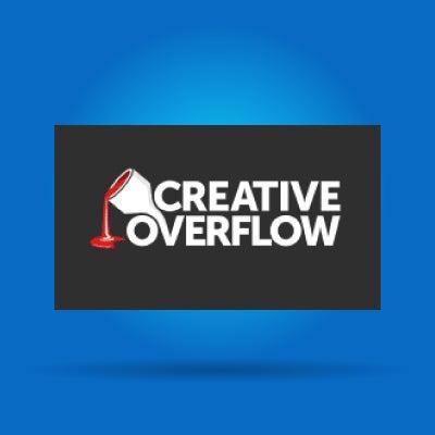 Creative overflow Graphic Design Blog Tekraze