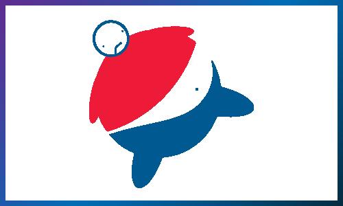 Fat Pepsi guy