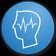 brain monitor graphic