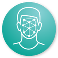 facial coding graphic
