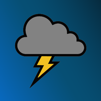Lightning graphic