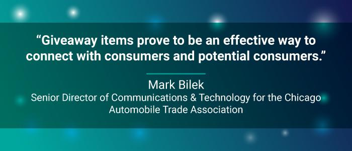 Mark Bilek quote