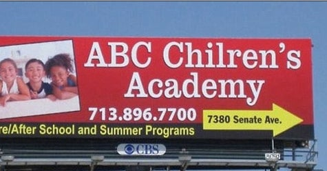 ABC Chilren's Academy