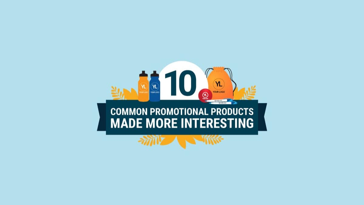 common-promotional-products