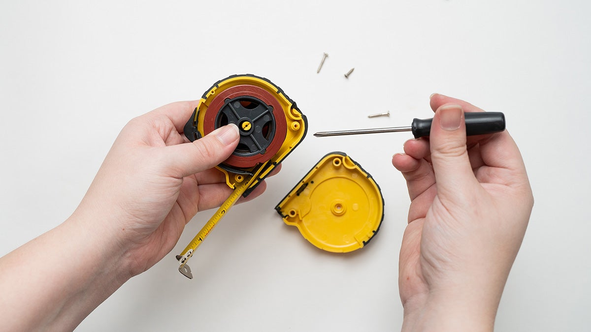 how-to-fix-broken-tape-measure