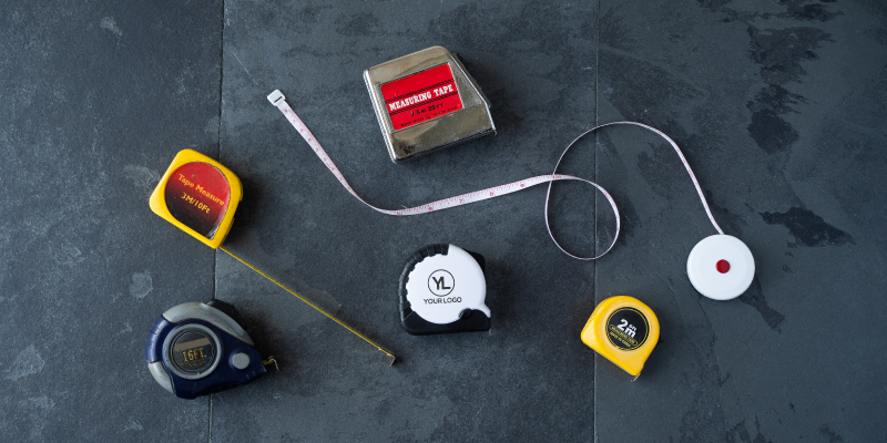What Are the Different Types of Tape Measures?