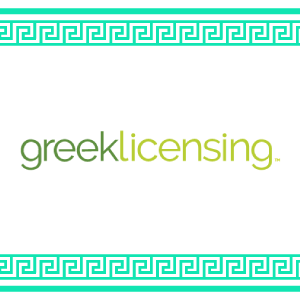 Business of Greek Life: Merch, Trademarks, and Licensing