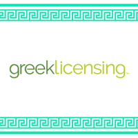Greek Licensing