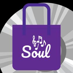 Soul bag graphic