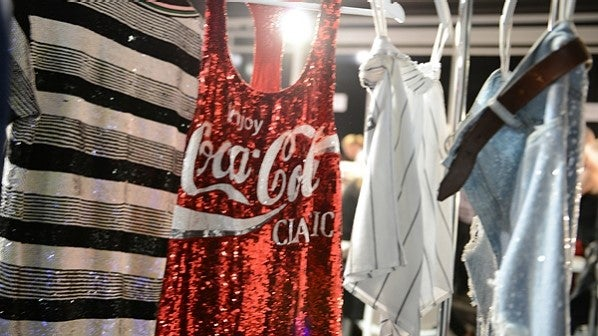 Coca-Cola Fashion Line