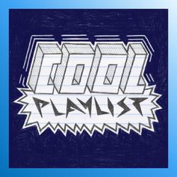 Cool Playlist podcast