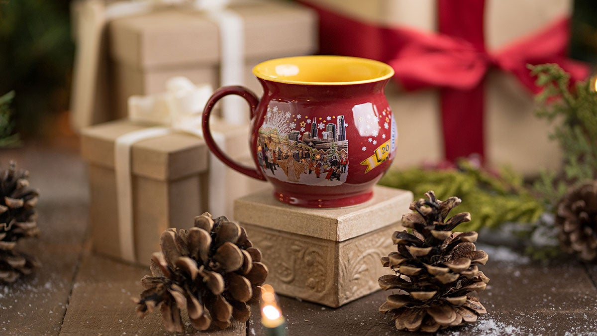 christkindl-mugs