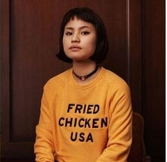 Fried Chicken USA KFC shirt