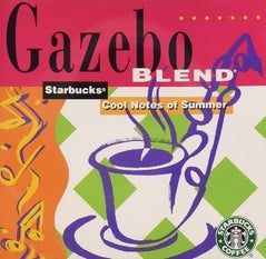 Starbucks compilation CD