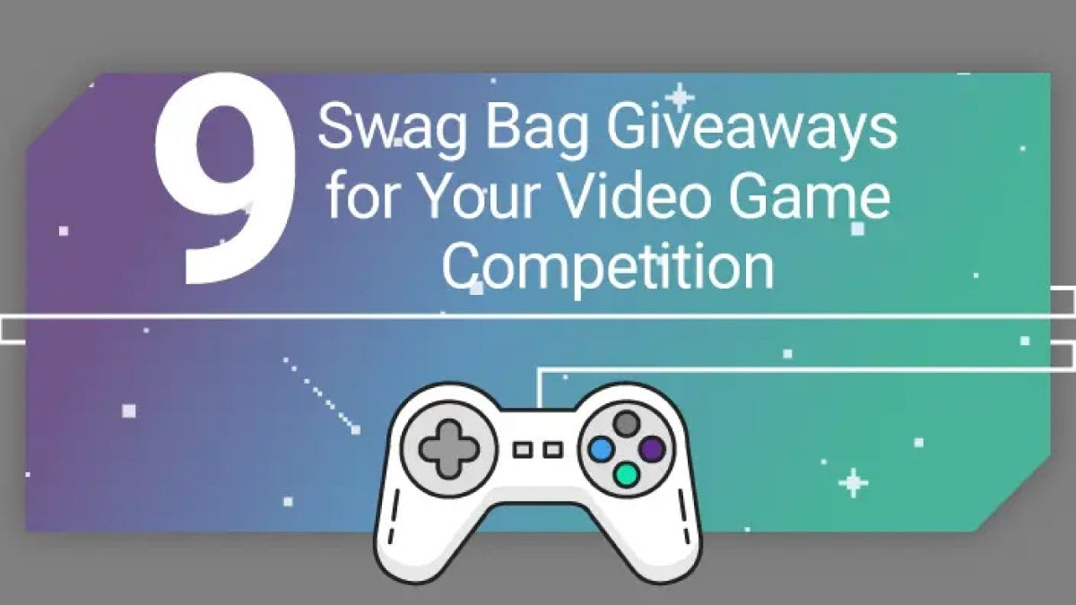 video-game-swag-bag-ideas