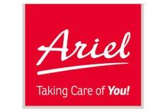 Ariel Premium logo