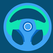 steering wheel graphic