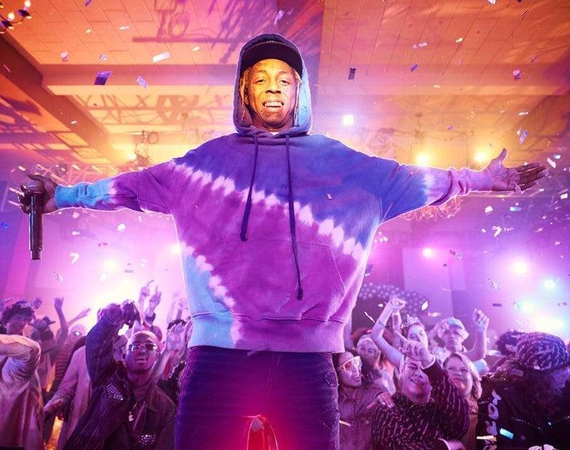 Lil Wayne Clothes American Eagle