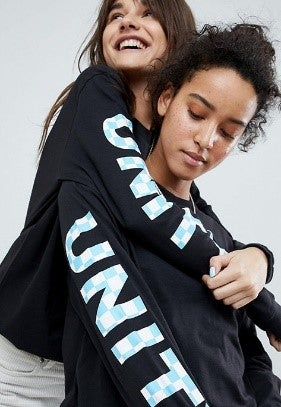 ASOS and GLAAD collaboration