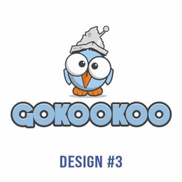 Gokookoo logos
