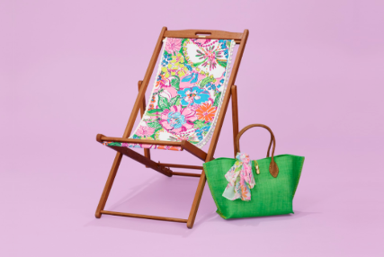 Target and Lily Pulitzer