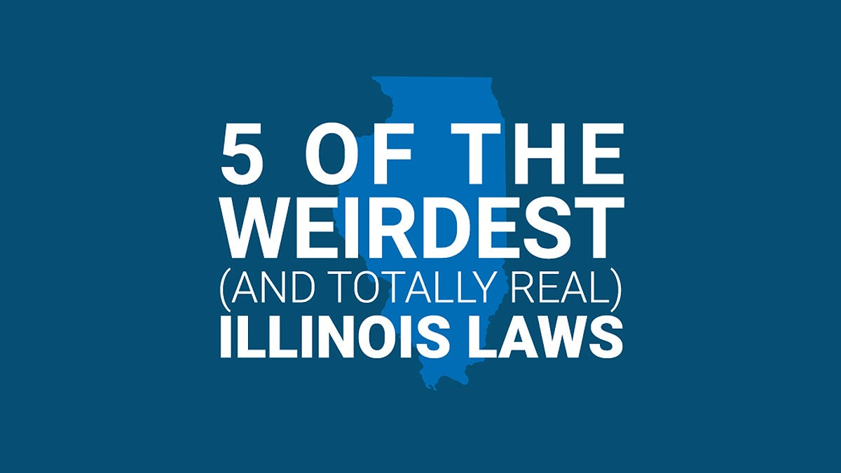 5-weirdest-illinois-laws
