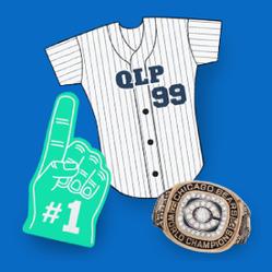 QLP sports merchandise