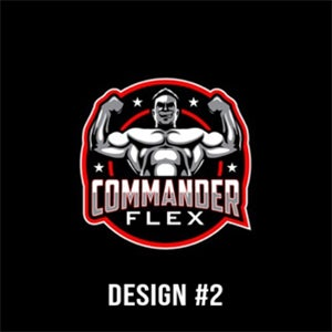 Commander Flex Design #2