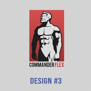 Commander Flex Design #3