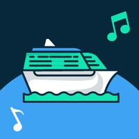 Cruise ship playlist