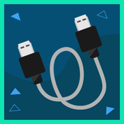 charging cables graphic