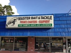 Master Bait & Tackle Florida