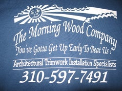 The Morning Wood Company
