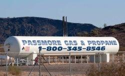 Passmore Gas & Propane