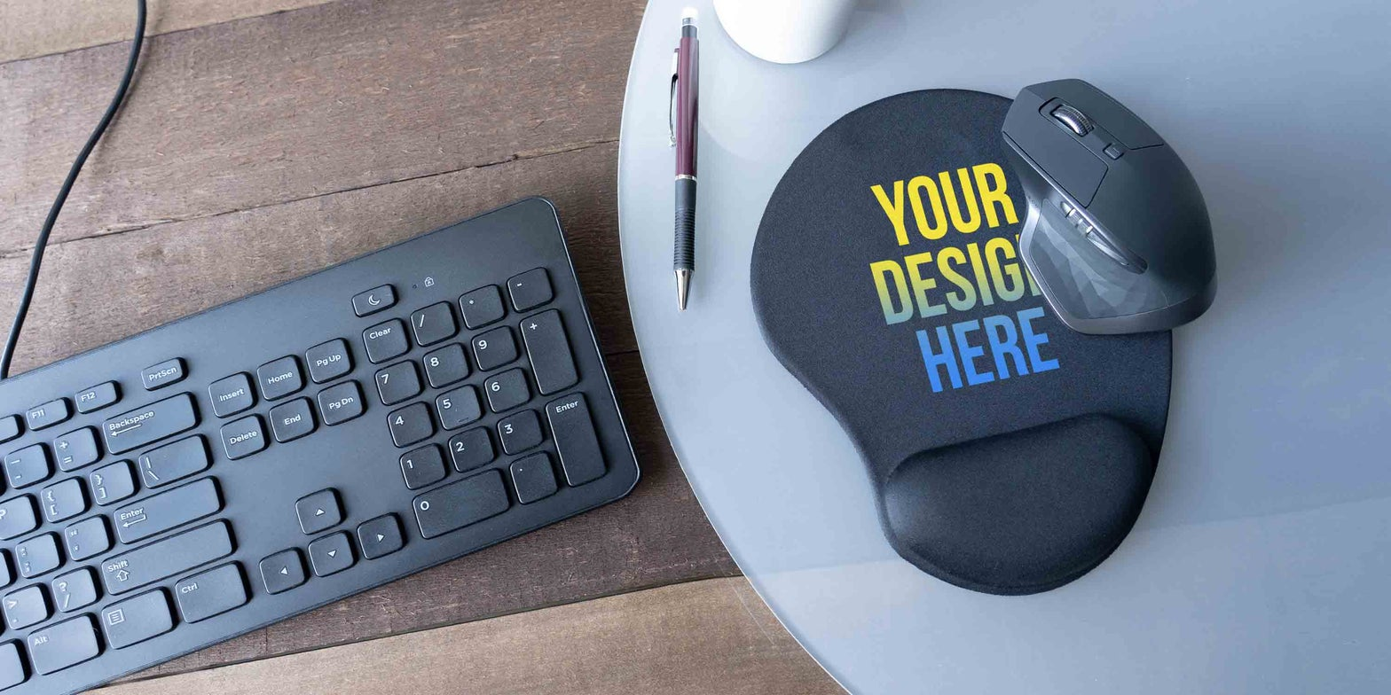 history-of-mousepads